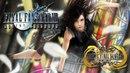 Tifa Lockhart AC Short Preview Mobius Final Fantasy Ultimate Hero