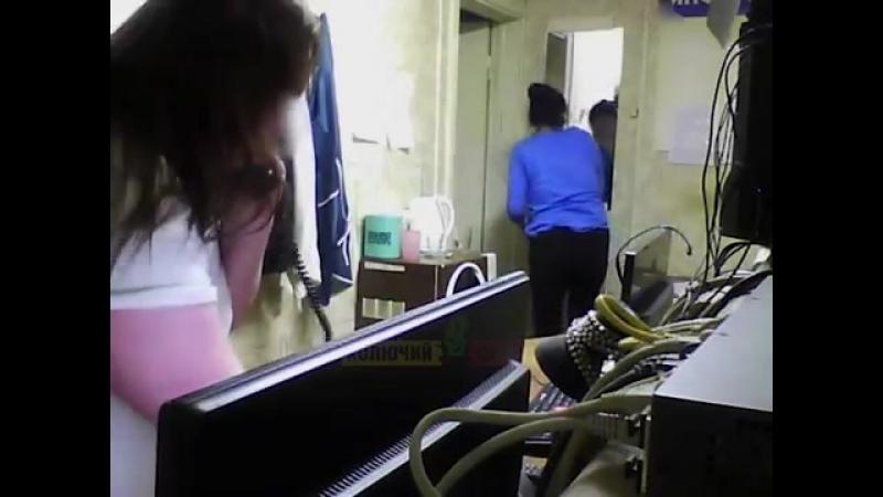 Нападение на диспетчеров такси в Саратове