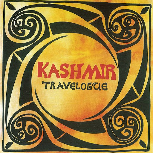 Kashmir альбом Travelogue
