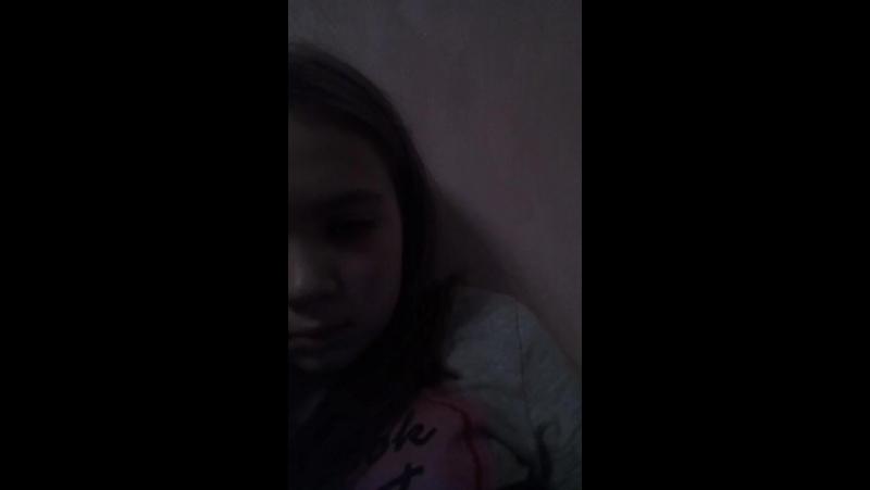 Алина Толстова Live