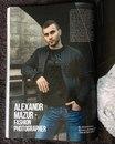 Александр Мазур фото #45
