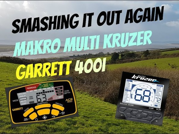 The new Multi Kruzer Ace 400I Punish Today's Field. InsaNe results