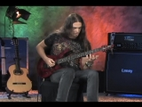 Kiko Loureiro on Creative Shredding from Ultimate Metal Guitar