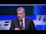 Грудинин со скандалом покинул студию и отказался от дебатов на Первом Канале! (01.03.2018, 08:05)