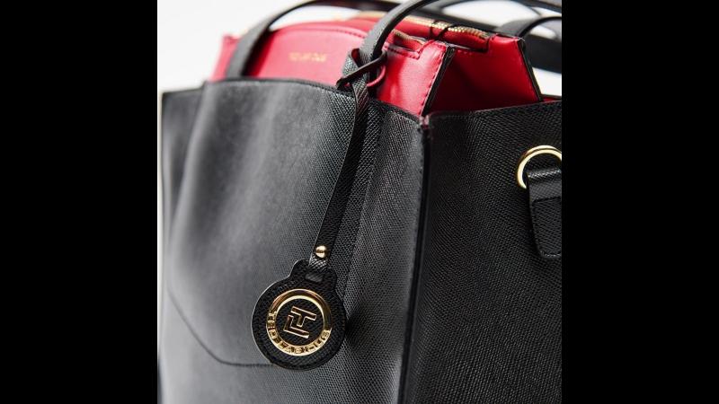 Вместительная сумка Ted Lapidus