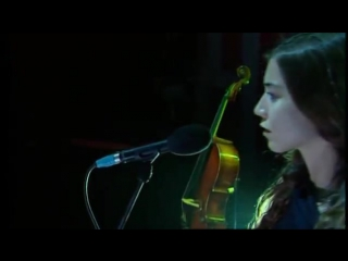 Damen Rice - Cold Water (Live on Jonathan Ross)