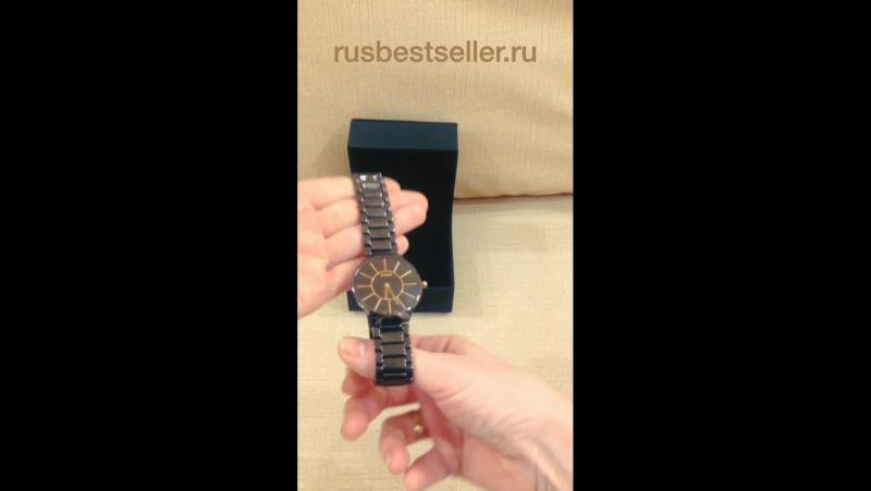 Женские часы RADO True Thinline