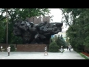 Парк им. 28 гвардейцев Панфиловцев в Алматы