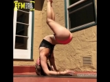 SLs Amazing Flexible Yoga Girls 2018