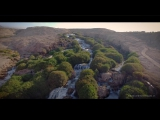 Чудо в пустыне.. Каскады реки Рио-лоа, Чили