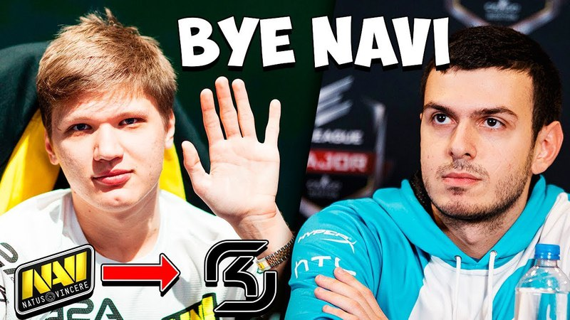 That's Why S1MPLE JOINS SK GAMING Insane Deagle Clutch Tarik EPIC FAIL Twitch Recap 299