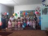 Сабрина в дет.саду