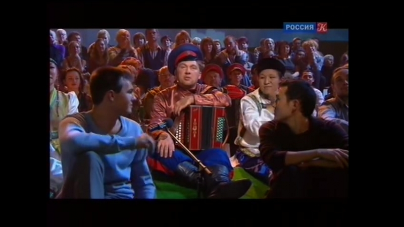 """""""Не для меня..."""" (Юрий Щербаков,гармонь)"""