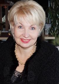 Светлана Ивахненко