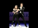 Maia Alex SHIBUTANI US Nationals 2018 Gala Exhibition NBC