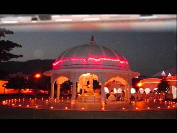 MEETHE Se Madhuban Ke - Excellent Song On Avyakt BrahmaBaba - BK Meditation.