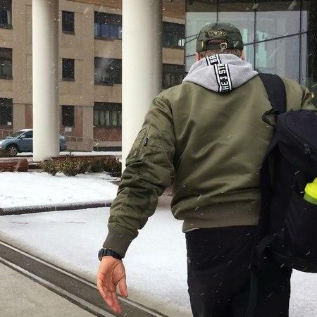 """Dolph Lundgren on Instagram: """"It's Always Sunny in Philadelphia- 👊"""""""