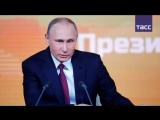 Путин- действия Саакашвили — плевок в сторону украинского и грузинского народов