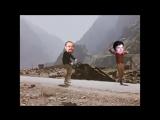 Вся суть стримов Убермаргинал и Ежи Сармата