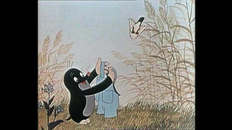 01_1957_Крот и штанишки_(Krtek a kalhotkam)