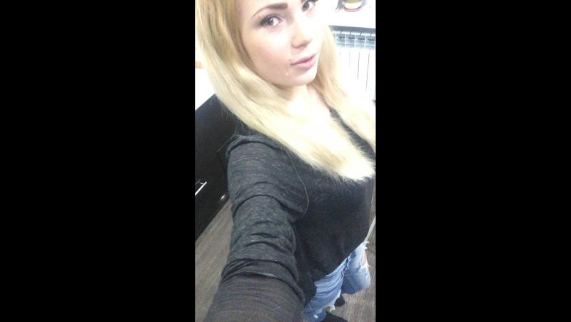 Владлена Пивоварова — Live