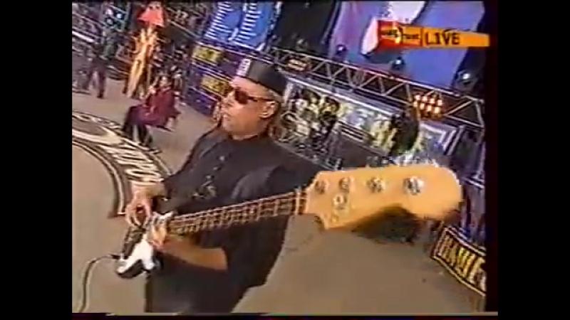 Пикник Нашествие 2002