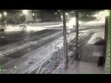 В машине скорой во время аварии в Саяногорске был человек в коме