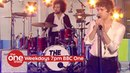 The Kooks - All The Time Live on The One Show on BBC One