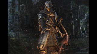 Dark Souls: Remastered Gameplay Comparison PS4 Pro vs PS3