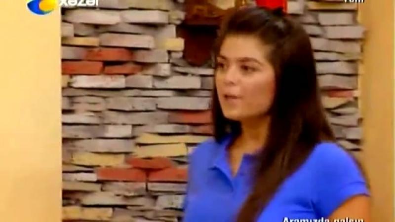 Aramızda qalsın. 47-ci seriya (film, 20.09.2011)