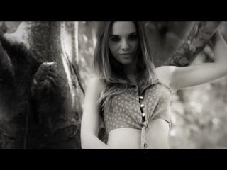 Sebastien Leger feat. Laura Barrick - I Need You More (Original Mix) Music Video
