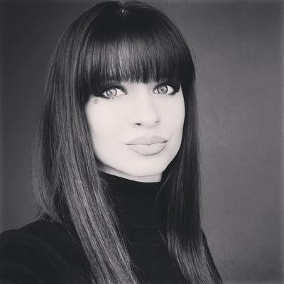 Елена Горенькова