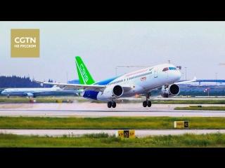 Китайские авиастроители будут приглашать высококлассных специалистов из России и Украины