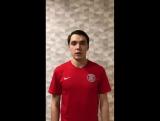 Алмаз Миргазов, чемпион мира по хоккею с мячом. TatarlarBest
