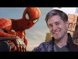 Интервью с Человеком-пауком (Перевод)