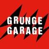 Grunge Garage hair studio