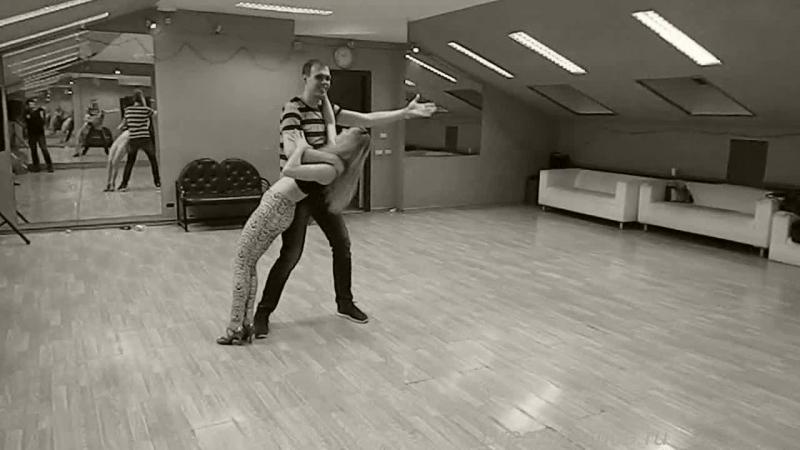 1 год в Breeze Dance.Уже не могу себя представить без танцев,кажется,что только вчера все началось...