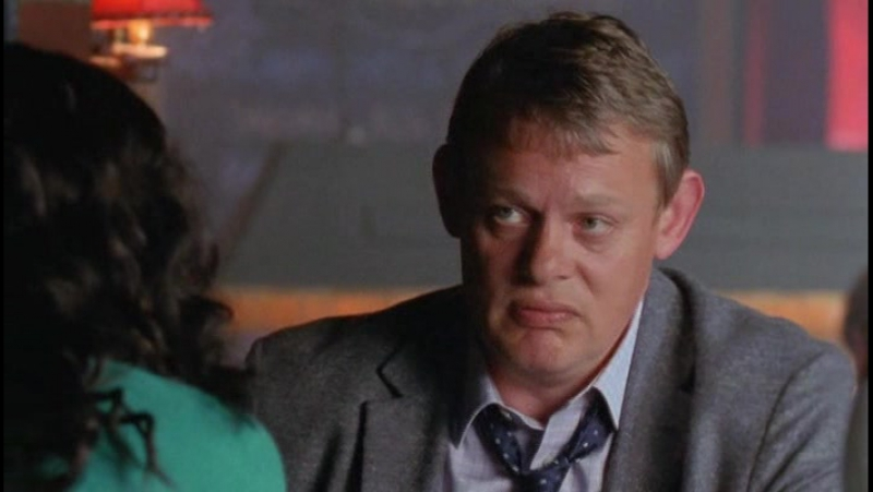 Doc Martin and the Legend of the Cloutie (2003)