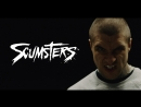 Scumsters - FUCK ALL WHO DONT BELIEVE IN ME (2018) (Nu-Metal / Hardcore)