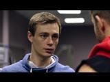 «Молодёжка. Взрослая жизнь»: бокс хоккею не помеха