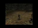 Готика 1 - убийство Тролля на первом уровне с самого начала игры