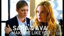 Sara ava make me like you 3x16