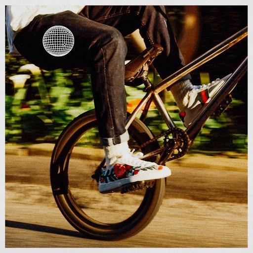 Frank Ocean альбом Biking (Solo)