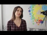 Марина Богатова посетила Студию Ералаш Рязань