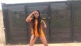 AJE ft Davido, Peruzzi, Yonda and FreshVDM Dance Cover Shaku shaku, GwaraGwara, Pilolo ...