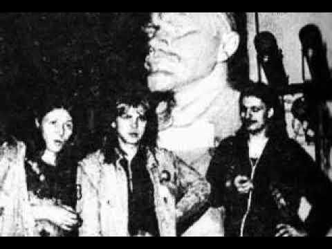 MetalRus.ru (Heavy Metal). МАГМА — 1-ый фестиваль псковского рок-клуба (22.10.88) [Full Album]