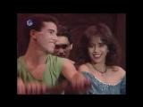 Ofra Haza - Shir Hafrecha (The tart) 05 песня с телеконцерта