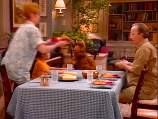 Alf Quote Season 1 Episode 21_Новая диета