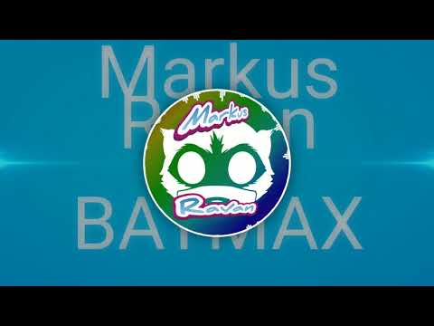 Markus Ravan ft. BAYMAX - Glitch