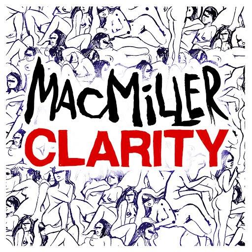Mac Miller альбом Clarity